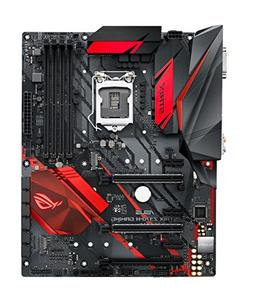 rog strix z370 h ddr4