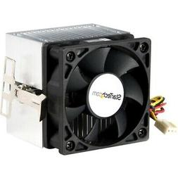 StarTech.com 60x65mm Socket A CPU Cooler Fan with Heatsink f
