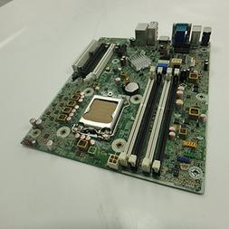 HP 657094-001 System board  assembly  - For Microtower and S