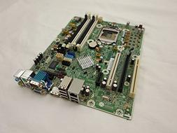 HP 611834-001 System board  assembly