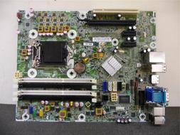 HP 615114-001 System board  assembly - Includes Trusted Plat