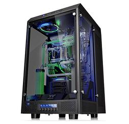Thermaltake Tower 900 Black Tempered Glass Fully Modular E-A