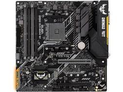 ASUS TUF B450 Gaming Motherboard AMD Ryzen 2 AM4 DDR4 HDMI D