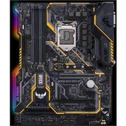 tuf z370 plus gaming lga1151