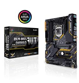 ASUS TUF Z390-Plus Gaming  LGA1151  DDR4 DP HDMI M.2 Z390 AT
