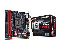 Gigabyte Ultra Durable GA-Z170N-Gaming 5 Desktop Motherboard