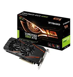 Ultra Durable VGA GV-N1060G1 GAMING-3GD GeForce GTX 1060 Gra