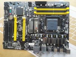 Used, original motherboards for <font><b>Biostar</b></font>