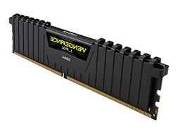 Corsair Vengeance LPX 32GB  DDR4 DRAM 2666MHz C16 Memory Kit