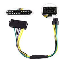 XA CNEW ATX 24pin to 8pin Power Supply Cable 18AWG for DELL