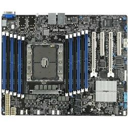 Asus Z11PA-U12 Server Motherboard - Intel Chipset - Socket P