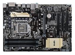 ASUS Z170-P D3 ATX DDR3 2600 Motherboards