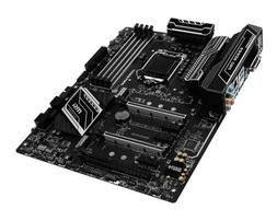 Z270 SLI PLUS Desktop Motherboard - Intel Z270 Chipset - Soc