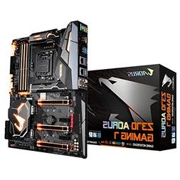 GIGABYTE Z370 AORUS GAMING 7 LGA 1151 Intel ATX MB Free Ship