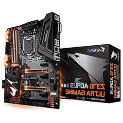 Gigabyte Z370 Aorus Ultra Gaming Lga 1151 Intel Atx Motherbo